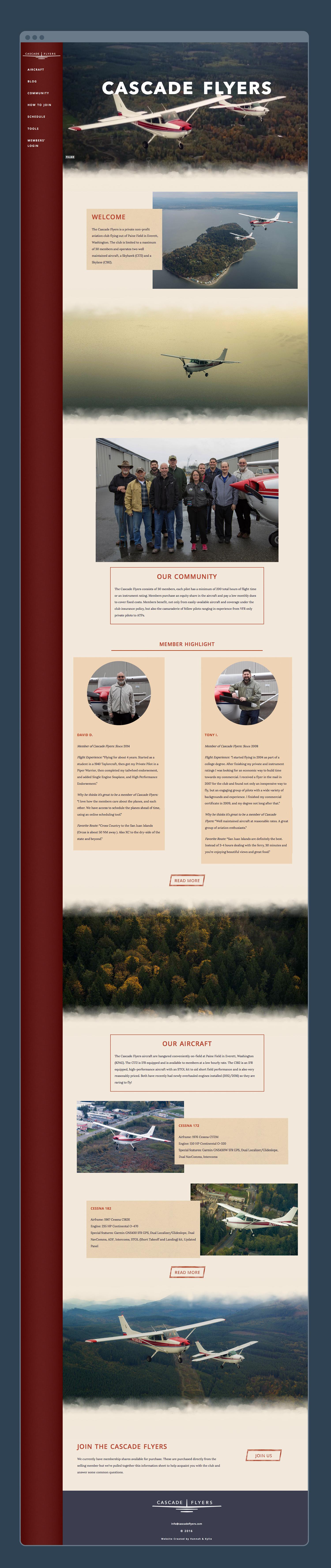 site-mock